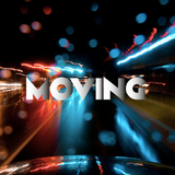MOVING -  for Smaakmakers  in Progress Radio