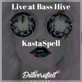 KastaSpell at Bass Hive