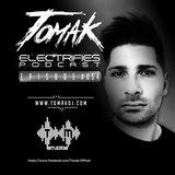 Tomak - Electrifies Podcast Episode #054