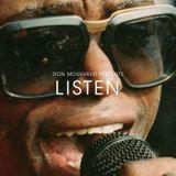 Listen // Modern Roots Mix 2012