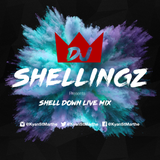 Shell Down Live Mix EP 8