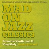 MADONJAZZ CLASSICS: From the Vaults vol 11