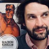 GLAZBENI KURIKULUM BORISA JOKIĆA - 01.03.2019.