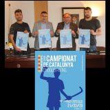 Flix serà seu del 35è Campionat de Catalunya d'Hoquei Patins en categoria infantil.