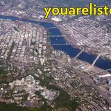 Youarelistening.to - 8th August 2015