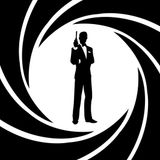James Bond-ish