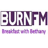 Breakfast with Bethany 18.10.16