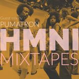 HMNI MIXTAPES [:] Guest mix by PUMATRON