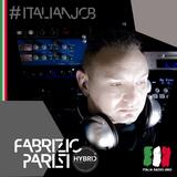 Fabrizio Parisi - #italianjob Vol 1