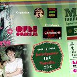 La.Selva>radioshow ! 25/06/2013. BOMBA ESTEREO Showcase. - Dj's Andres.Ramirez-Discos.Duros