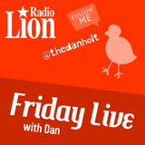 Friday Live: 18 Apr. '14 (The Last One!)