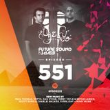 Future Sound of Egypt 551 with Aly & Fila