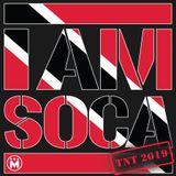 I Am Soca (TNT 2019)