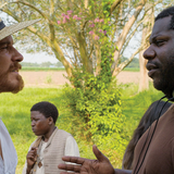 The Film Stage Show Ep. 79 - 12 Years a Slave and the Films of Steve McQueen