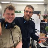tQ's Brecon Brunch - Green Man Radio 2017