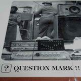 "Ricky Montanari, Ralf, Massimino - Question Mark @ Madison (Na) - 16.02.1999, ""Carnevale 99"" +mc"