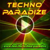 Vanina Buniak@Girl power mix radio show (Techno Paradize - Germany)