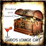 Guido's Lounge Cafe Broadcast 0152 Treasure Chest (20150130)