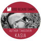 GbD author takeover: KASIA