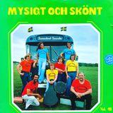 Sweedest Sounds Vol. 48 - Mysigt och Skönt