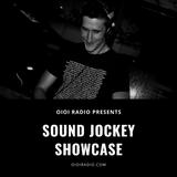 SOUND JOCKEY SHOWCASE presents CRISTIAN EXPLOITED [SJS0008]