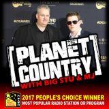 #200 - Dean Brody, Gord Bamford & Tailgate Drive