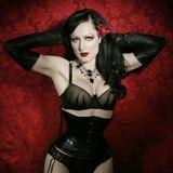 Gothic Romance (live set - intro - 10 - 10-30 PM) 1.03.14