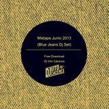 Dj Vito Cáceres - Mixtape Junio 2013