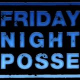 Friday Night Posse - Galaxy FM 105 Mix (2001)
