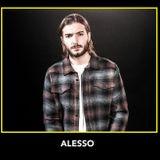 Alesso - Electric Zoo Radio, 29/08/18