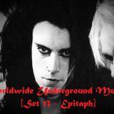 Worldwide Underground Music [Set 13 - Epitaph]