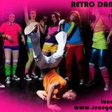 Retro Dance Party 03.09.2019 LIVE on Renegade Retro <renegaderetro.com>