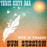 Sun session @ three sixty bar koh phangan