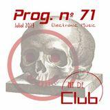 NIT DE CLUB - prog. nº71 (Juliol 2013) [Aurora Crew]
