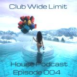 Treiso - Club Wide Limit House Podcast Episode 004