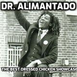 Dr. Alimantado - 'The Best Dressed Chicken Showcase (Next cuts, dubwise)