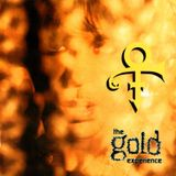 The Gold Experience - {OutOfPrint#1 by Christopher's Paisley Parade}