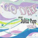 Julius Papp - Go Deep Vol. 2 (2000) San Francisco