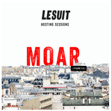 My Grooves (Mix for Lesuit)