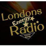 UNKNOWN DJ 2 STEP @ LONDON ENERGY RADIO