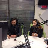Războiul Sfârșitului Săptămânii din 27 Noi. 2016, invitat Traian Paicu și Roxana Turcu