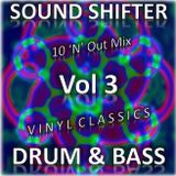 Sound Shifter - 10 'N' Out Mix Vol 3