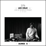 Alinea A #376 Leo Cruz