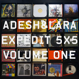 Expedit 5x5 Volume One
