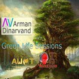 Arman Dinarvand - GreenLife Sounds #008 (22.5.2013)