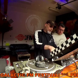 IFM Festival 2018: InterrFerence & Menschmaschine @ Panama Racing Club