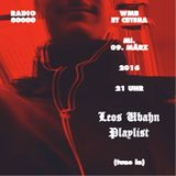 WMB ET CETERA Nr.43 - Leos Ubahn Playlist