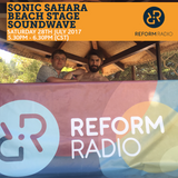 Sonic Sahara Beach Stage Soundwave 29th July 2017