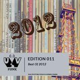 UV Funk 011: Best Of 2012