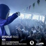 Hypercat Radio #4 – 02.10.2014 / BigCityBeats Radio – Mixed by DJ Moestwanted